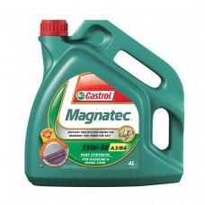 15W40 Magnatec Castrol 4L